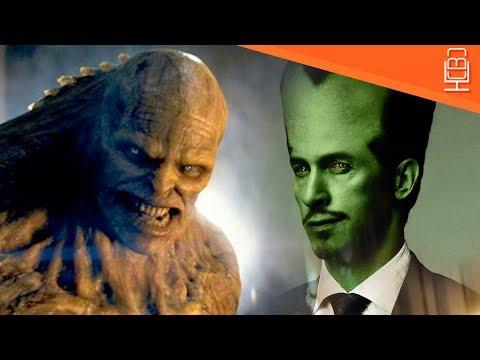 Kevin Feige Explains The Leader & Abomination MCU Future