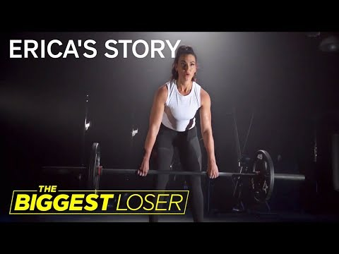 The Biggest Loser | Erica Lugo's Amazing Weight Loss Story ...