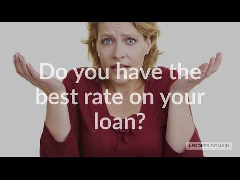 Do you have the best Home Loan rate