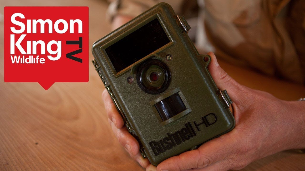 Bushnell NatureView Cam HD 119439 Camera Windows 8 Driver Download