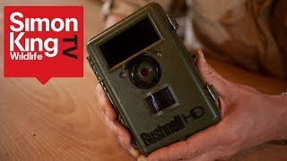 Bushnell NatureView Cam HD Tutorial