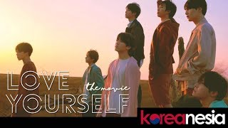 Tuai Kontroversi, Film Dokumenter BTS 'Love Yourself' Batal Tayang di Dagestan, Rusia