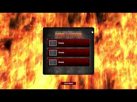 Real Heroes: Firefighter HD Gameplay PC GAME |