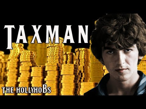 The Beatles - Taxman (Explained) The HollyHobs