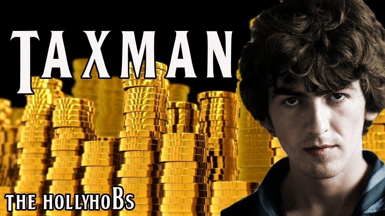 The Beatles - Taxman (Explained) The HollyHobs - YouTube