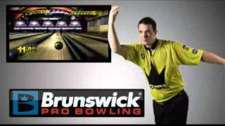 Brunswick Pro Bowling for Xbox 360.flv