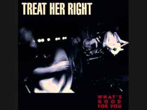Treat Her Right - Jet Black