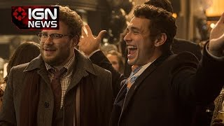 sony will lose 30 million on the interview says theatre group ign news