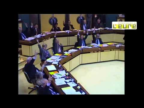 Le Conseil général de l'Eure rachète le site de M-Real à Alizay