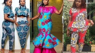 100 Most Incredible and Stylish #Ankara Styles for #African Women