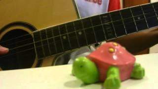 Cao Tùng Anh | Gấu Ở Đâu Khi Gió Đông Về (guitar cover) | Kee Tam Hoàng