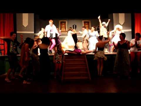 Harlem Shake - Toodyay Theatre Group