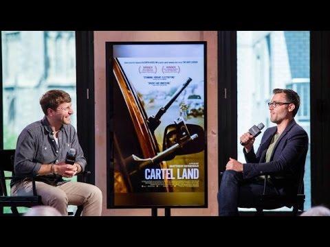 """Matt Heineman on """"Cartel Land"""""""