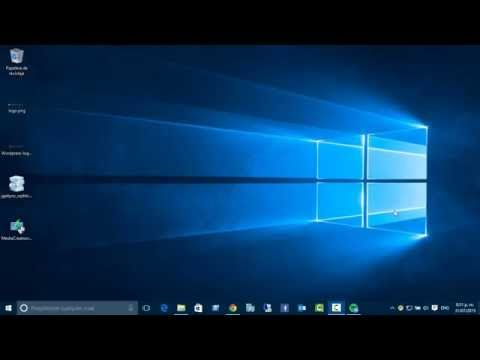 Volver de Windows 10 a Windows 7 o Windows 8.1
