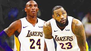 LeBron James & Kobe Bryant Left Off Top 5 On Charles Barkley's List!