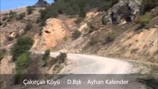 Çakırçalı Köyü Zile / Tokat