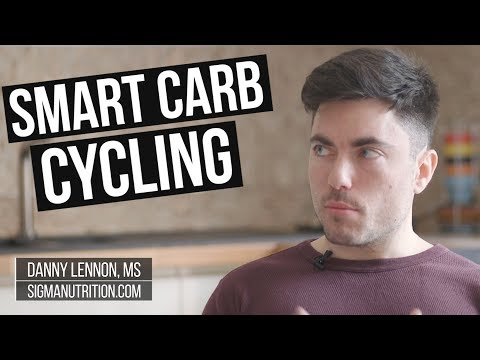 Smart Carbs VS Keto for Exercise Performance w/ Danny Lennon