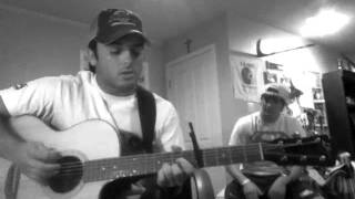 Keep Your Head Up Acoustic (Andy Grammer) cover By JOHN DAIGLE