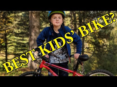 Best Bike For Kids? CCM Flow 2.0 Mini Review