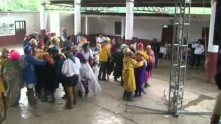 CARNAVAL 2014 - IXTOLOLOYA PANTEPEC PUEBLA