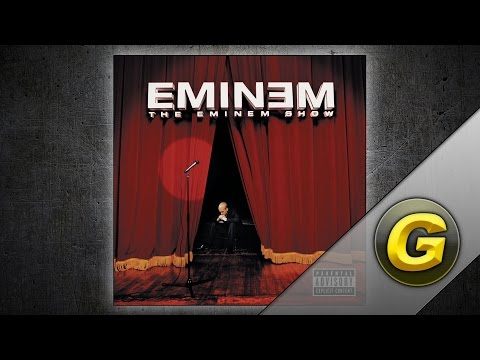 Eminem - Superman (feat. Dina Rae)