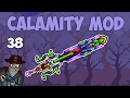 Terraria 38 THE GRAND GUARDIAN 1 3 4 Calamity Mod Let s Play