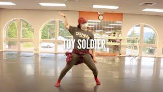 TOY SOLDIER | ADV JAZZ | FT AZUKI UMEDA | GUNNER JAMES CHOREO | INMOTION PERFORMING ARTS STUDIO