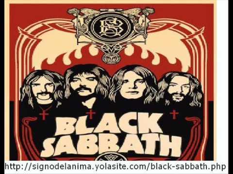 Descargar Discografía de Black Sabbath