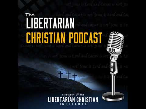 Ep 45: The Christmas Stories as Anti-Imperial Good News