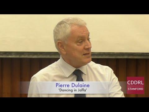 ARD Stanford: A Talk by Ballroom Dancing Legend Pierre Dulaine