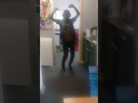 Vaal dance