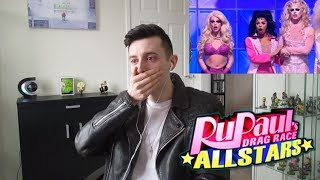 All Stars 3 Episode 6 Live Reaction **Contains Spoilers**