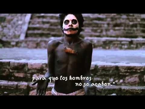 Trailer do filme Retorno a Aztlán
