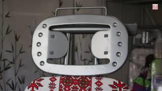 Обзор гладильной доски Ironing Board 53458B1