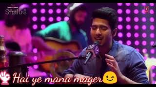 Zindagi bewafa Armaan malik video song / whatsapp status