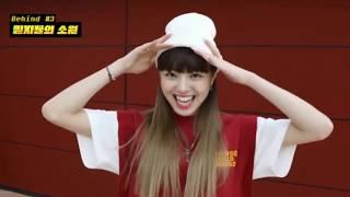 Download lagu ITZY Yuna Funny Moments   ITZY's Maknae