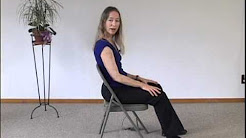 Healthy Sitting Posture to Reduce Back Pain