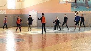 В Коломиї грали у гандбол