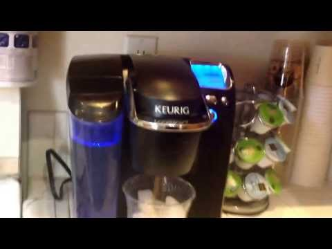 How To Make Single Cup Iced Coffee With Any Keurig Machine Properly And My