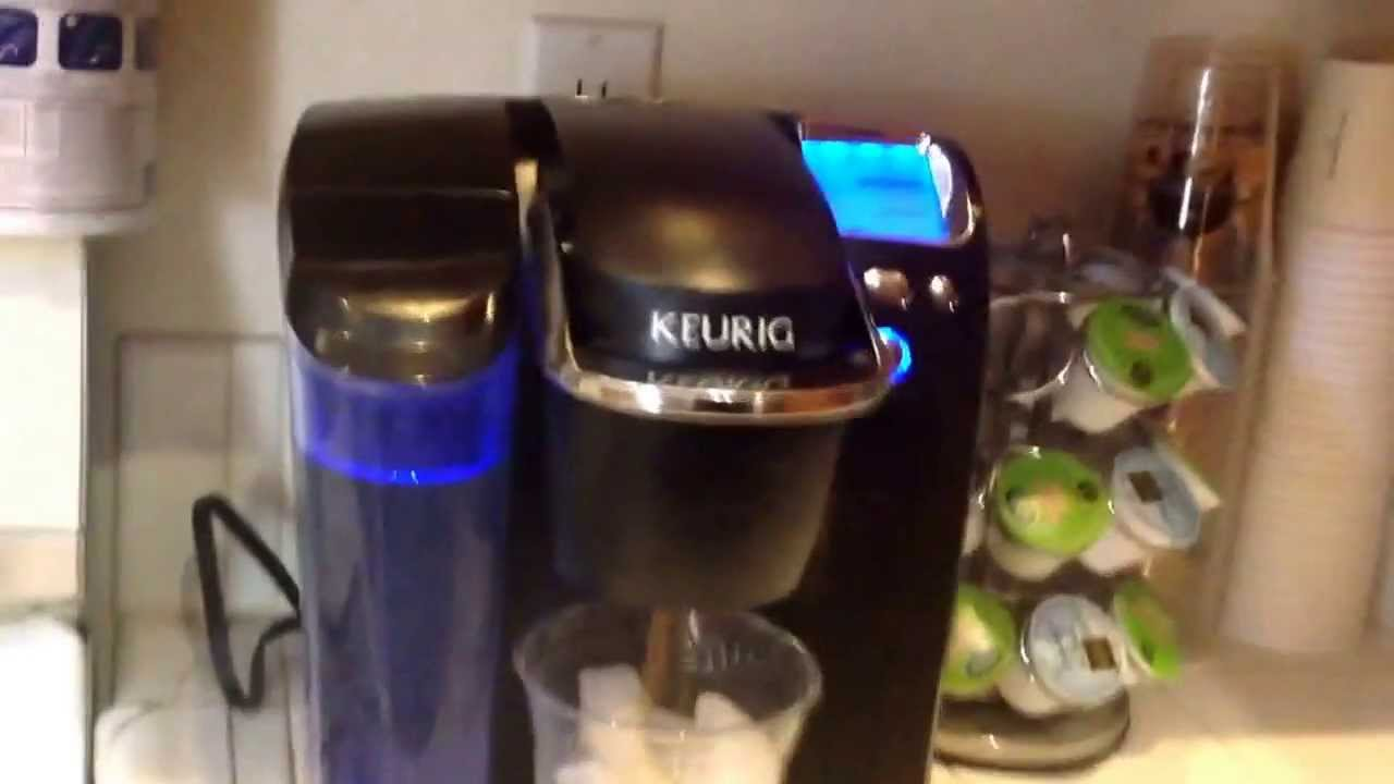 How To Make Single Cup Iced Coffee With Any Keurig Machine Properly And My K Cup Hoard