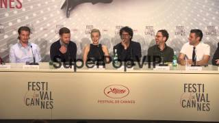 INTERVIEW - Joel Coen, Ethan Coen On The Jewish Humour At...