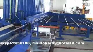 Производство профильных труб, Производство холоднодеформированных труб(, 2016-05-22T13:15:46.000Z)