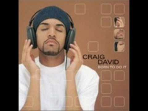 craig davis-i'm walking away