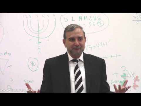"""enlace-judío---limud:-""""mitos-y-realidades-del-sexo-en-el-judaísmo"""",-rabino-abraham-tobal"""