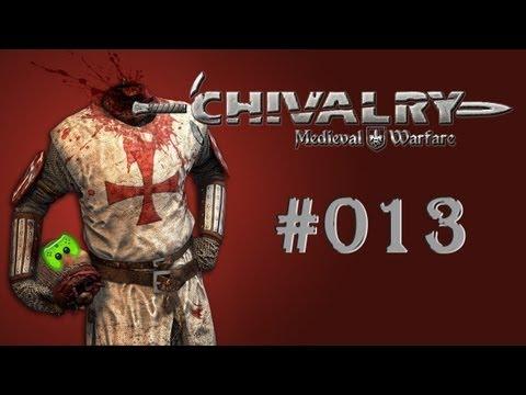 Chivalry Medieval Warfare Multiplayer