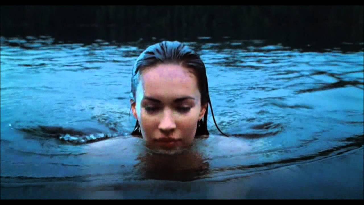Jennifer's Body- Lake Scene - YouTube