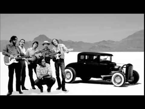 Hot Rod Lincoln Commander Cody and His Lost Planet Airmen with Lyrics