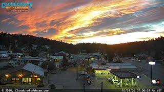 Preview of stream Live Tour of Cloudcroft, NM USA