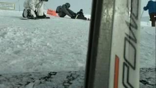 Ski Chamrousse - 22 dec 2011
