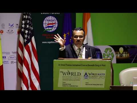 Colonel Rohit Dev (Retd), Chief Operating Officer, Punjab Renewable Energy Systems